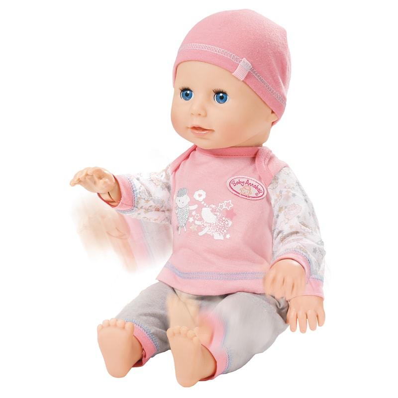 Baby Chou Chou - Learn to Walk Doll - Zapf Creation ...