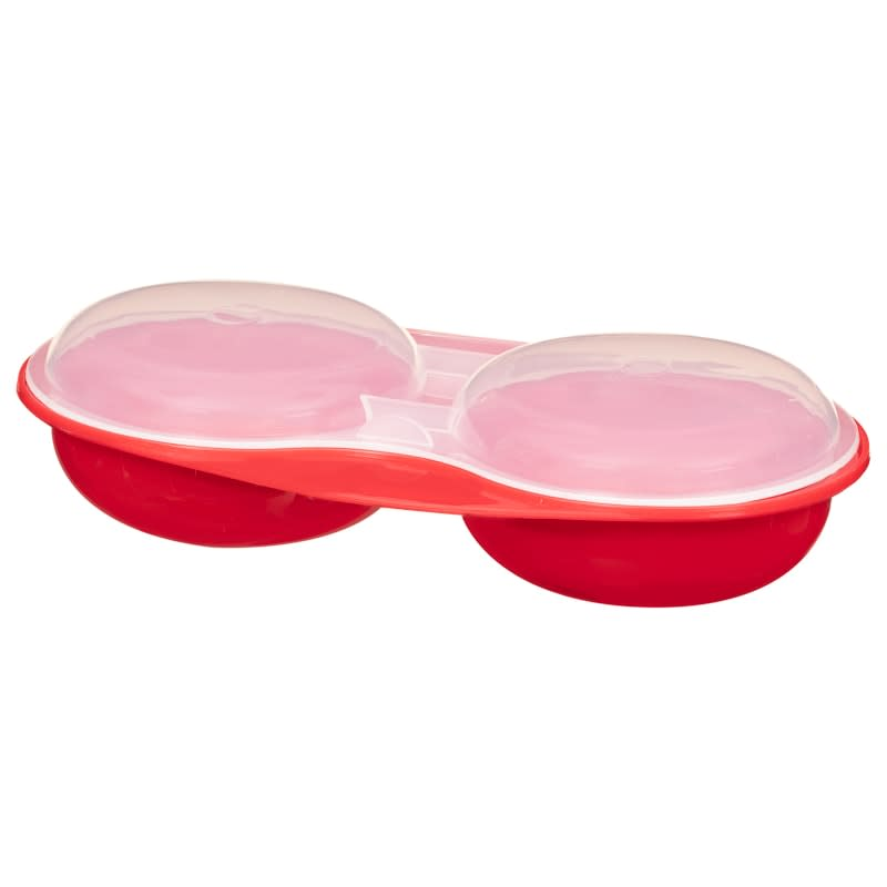 Addis Microwavable Egg Poacher