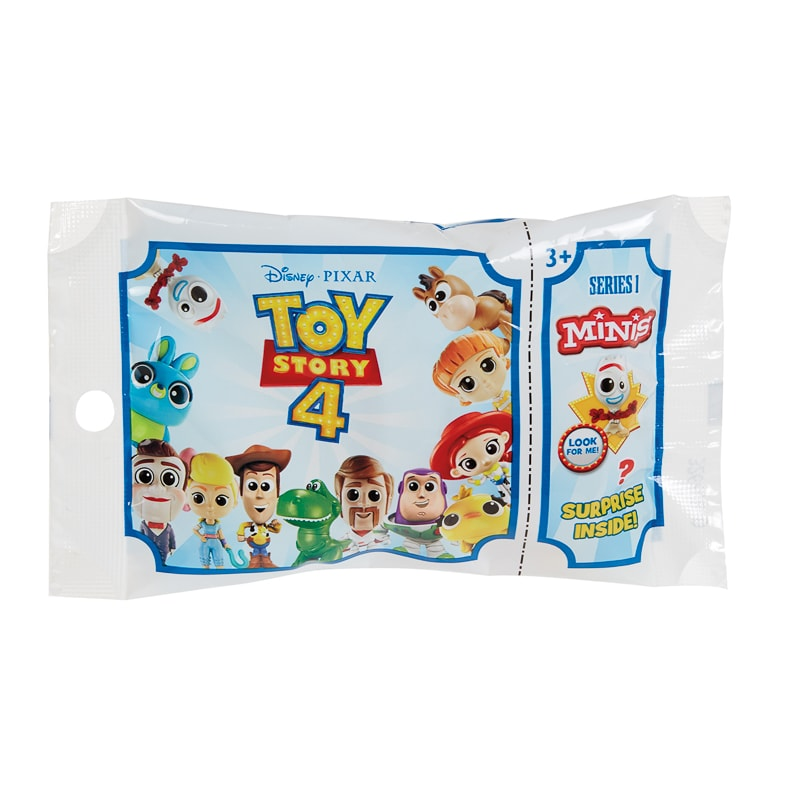 Toy Story Minis Figure Blind Bag