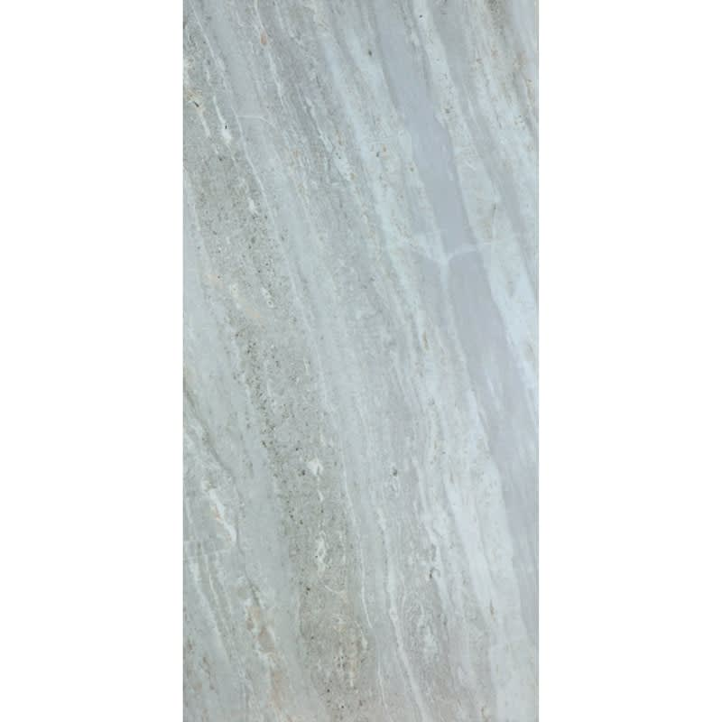 White Marble Effect Vinyl Tiles 6pk 60 X 30cm Diy