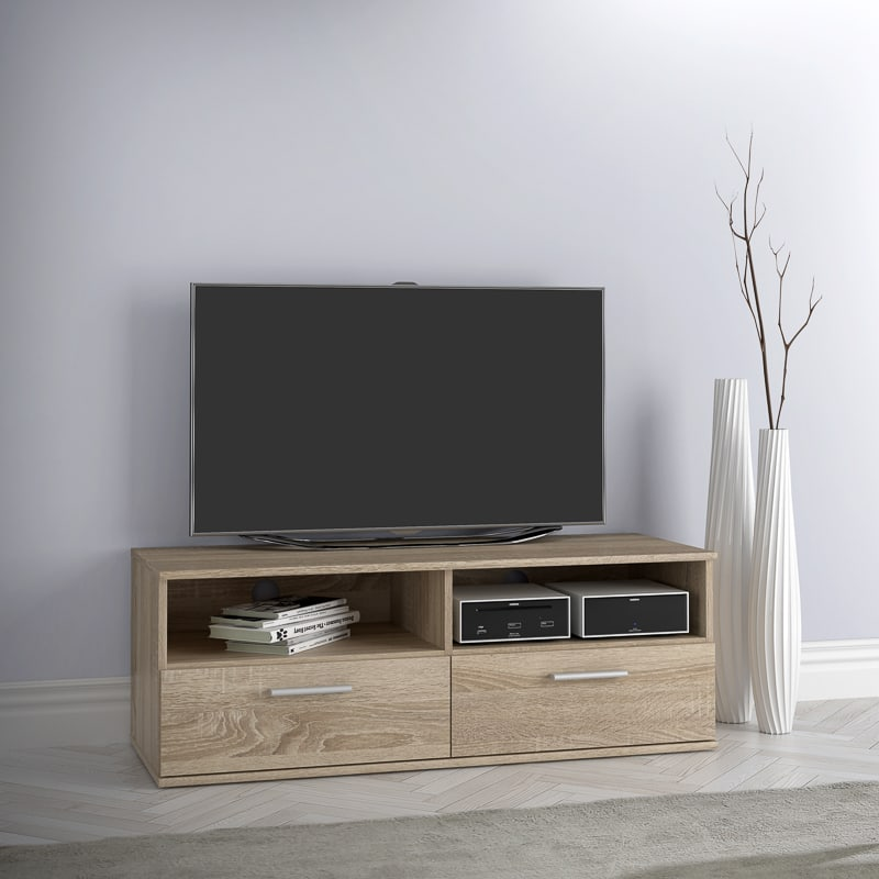 Brooklyn Tv Unit Television Stands B Amp M