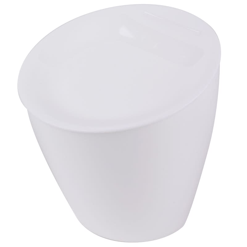 Beldray Table Top Bin - White