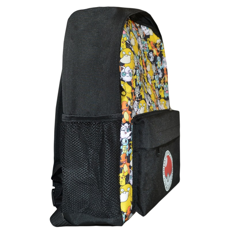 cbf97c04b3c0 Pokemon Backpack