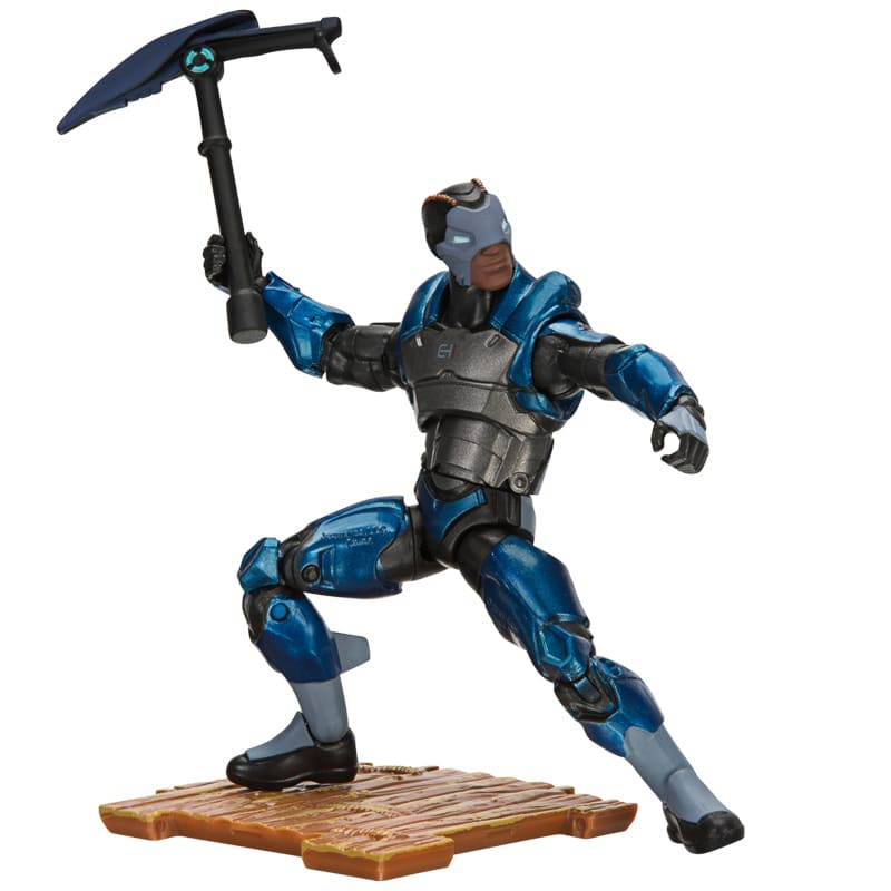 Fortnite Action Figure - Carbide