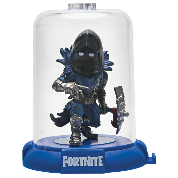 Fortnite Domez Collectibles - Raven