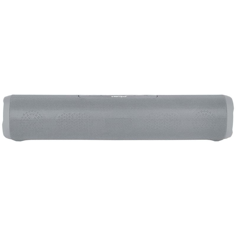 Intempo Bluetooth Fabric Speaker - Grey