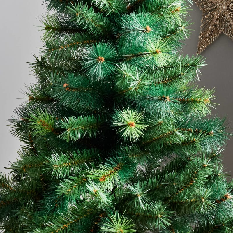 Where To Buy A Nice Artificial Christmas Tree: Artificial Needle Christmas Tree 4ft