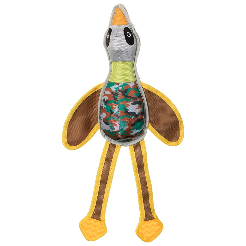 Super Strong Squeaking Bird Dog Toy - Pheasant | Dog Toys ...