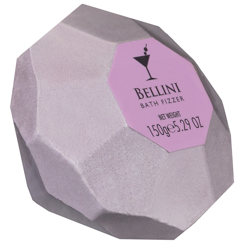 Diamond Bellini Bath Fizzer 150g