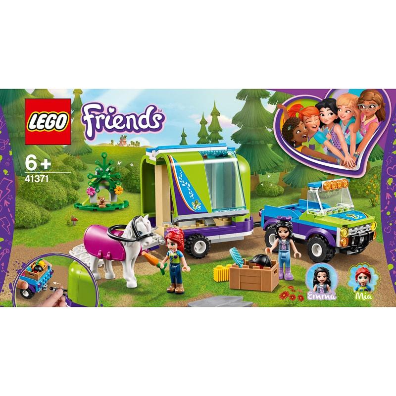 LEGO Friends Mia's Horse Trailer