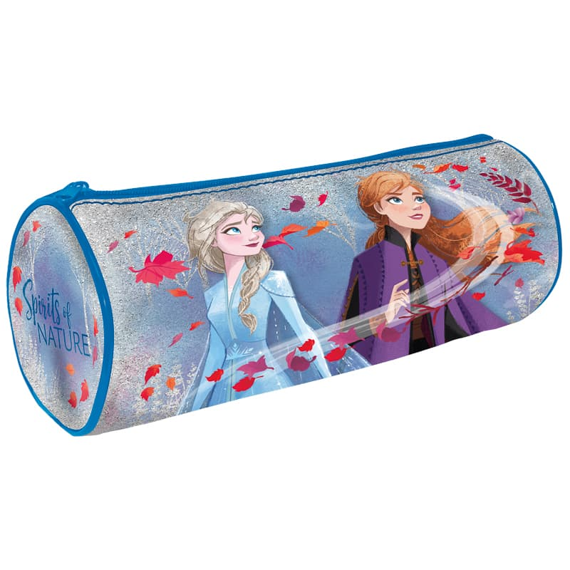 Frozen Pencil Case - Glitter