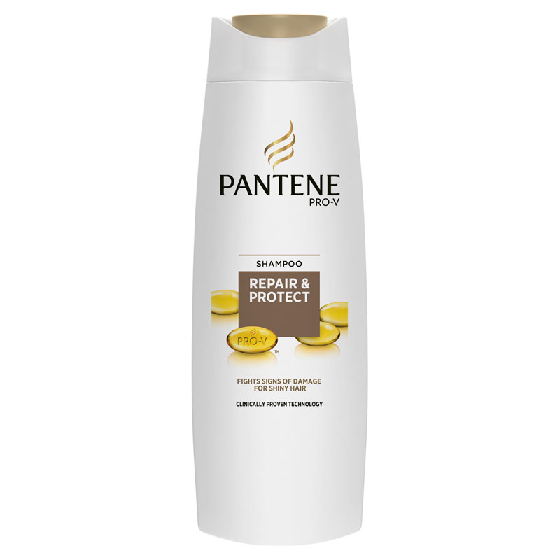 Pantene Pro-V Repair & Protect Shampoo 400ml | Hair Care
