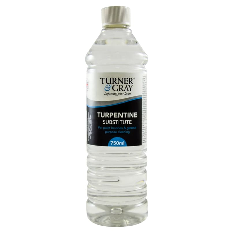 Turner & Gray Turpentine Substitute 750ml