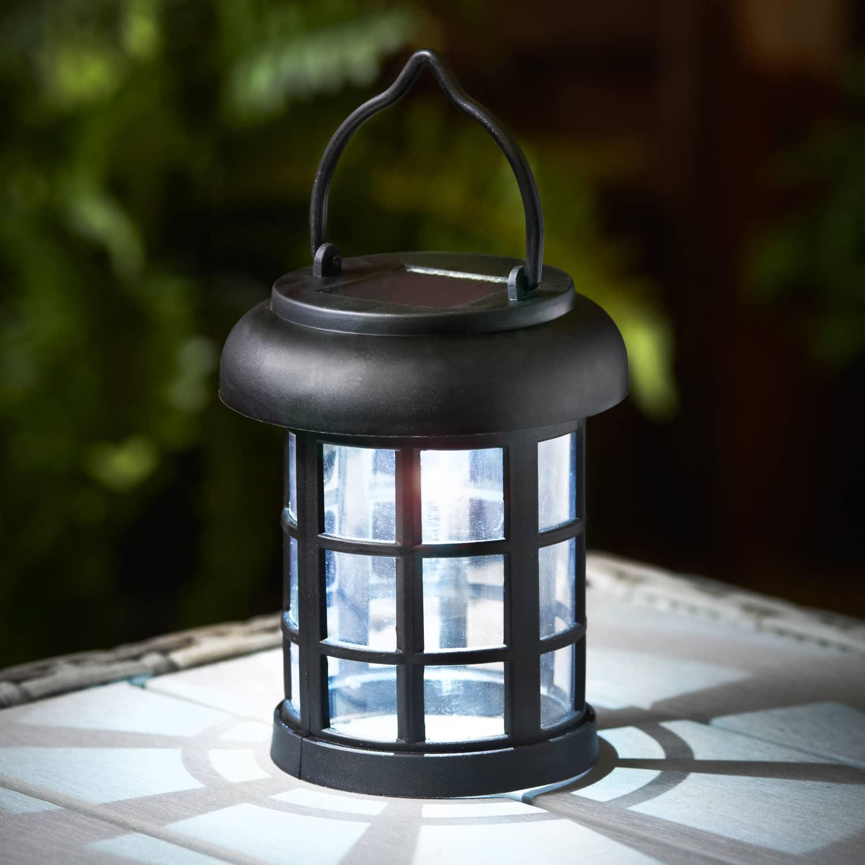 Mini Moroccan Indian Arts Style Lantern