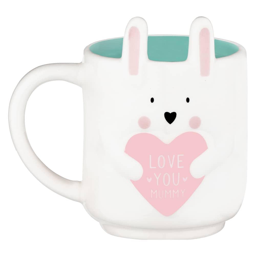 I Love Heart West Midlands Mug