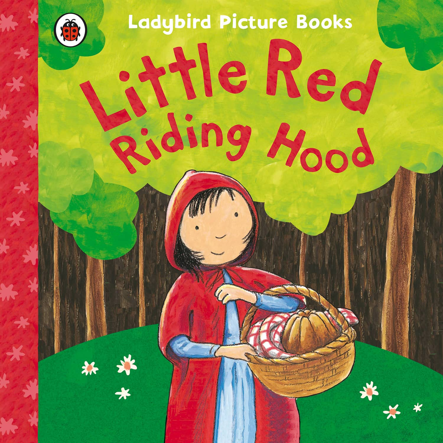 Ladybird Picture Book Little Red Riding Hood Books B M