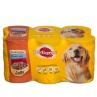 264604-Pedigree-Jelly-6x385g-Dog-Food