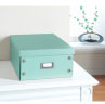 276600-LargeStorageBox-Plain-Green0921