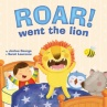 289400-roar-said-the-lion-story-book