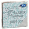 318502-4-pk-coasters-love-laughter-happiness1