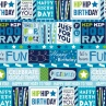 291878-adult-everyday-icons-blue-wrapping-paper-2