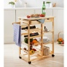 314846-Cuisina-Kitchen-Trolley-Pine