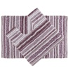 330167-Newbury-Stripe-Spray-Latex-Back-Bath-Set-2pc-plum