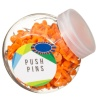 320679-Mini-Tubs-of-Orange-Push-Pins