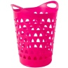 320826-tall-flexi-laundry-basket-pink1