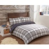 326820-326821-326822-Brushed-Cotton-Check-Duvet-Grey