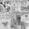 330650-Arthouse-Diamond-Rose-Mono-Wallpaper