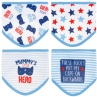 332372-baby-dribble-bibs-4pk-mummys-little-hero-2