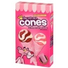 336579-pink-panther-cones-with-sprinkles-21pk