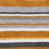 340005-340007-silentnight-coastal-stripe-towels-mustard-close