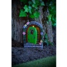 342064-solar-resin-fairy-door-with-staircase-green-3