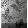 345746-foil-palm-leaf-grey-gunmetal-wallpaper-2