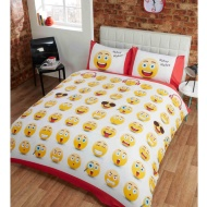 Emotions Double Duvet Set