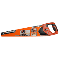 Black & Decker Universal Heavy Duty Saw 500mm