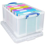 Really Useful Storage Box 64L