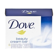 Dove White Soap 100g