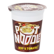Pot Noodle Beef and Tomato Flavour 90g