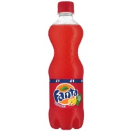 Fanta Fruit Twist 500ml