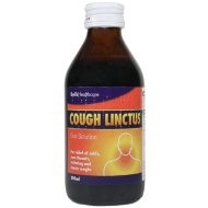 Bells Cough Linctus 200ml