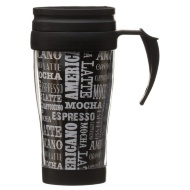 Printed Travel Mug