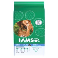 Iams Adult Large Dry Dog Food 3kg - Chicken
