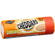 Jacob's Baked Cheddars Cheese Biscuits 150g