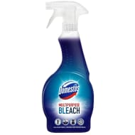 Domestos Multipurpose Bleach Spray 450ml