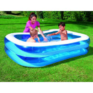 Outdoor toys trampolines paddling pools outdoor games for Pop up paddling pool