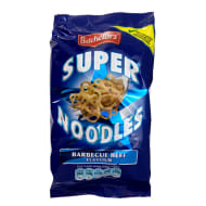 Batchelors Super Noodles 100g BBQ Beef Flavour
