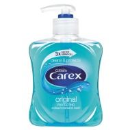 Carex Original Handwash 250ml